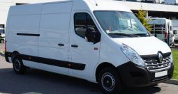 RENAULT MASTER FOURGON L3H2 DCI 135 ENERGY GRAND CONFORT