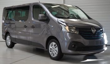 RENAULT TRAFIC COMBI IV L2 DCI 125 ENERGY INTENSE 8 PLACES