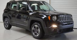 Jeep Renegade 1.4 MultiAir S S 140 ch Longitude A