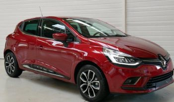 RENAULT CLIO IV NOUVELLE TCE 90 ENERGY INTENS